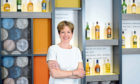 Karen Betts, chief executive at the Scotch Whisky Association.