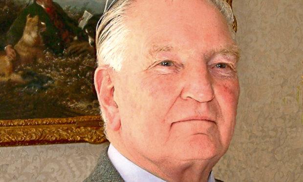 Ruthven Milne.