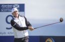 """Paul Lawrie still craves a Scottish Open title to complete his """"ultimate collection""""."""