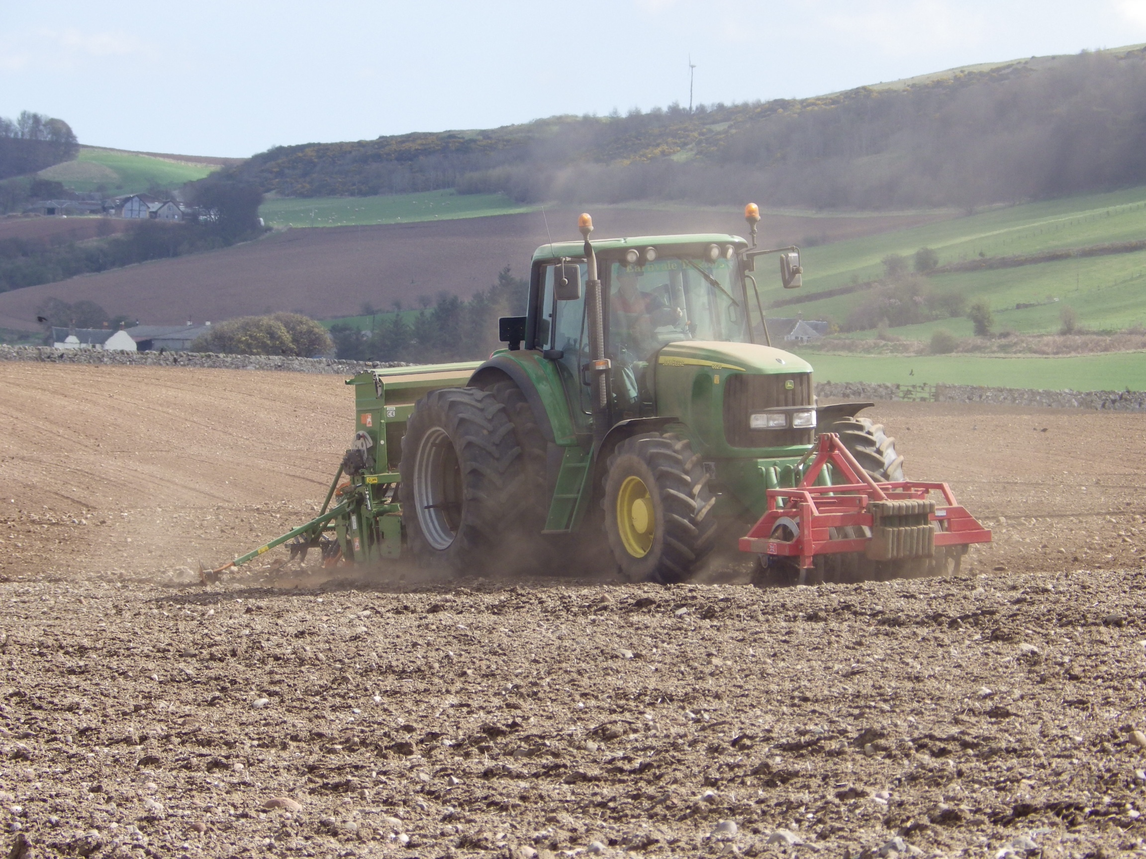 A derogation from the three-crop requirement may yet make a difference to some farmers.