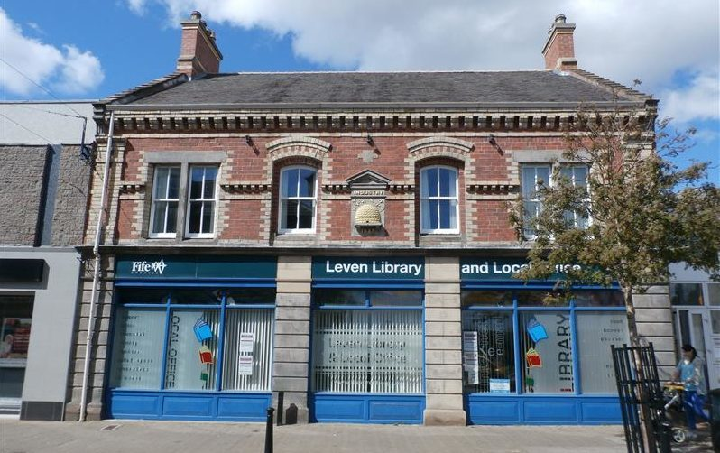 Leven local office