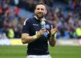Former Scotland captain John Barclay.