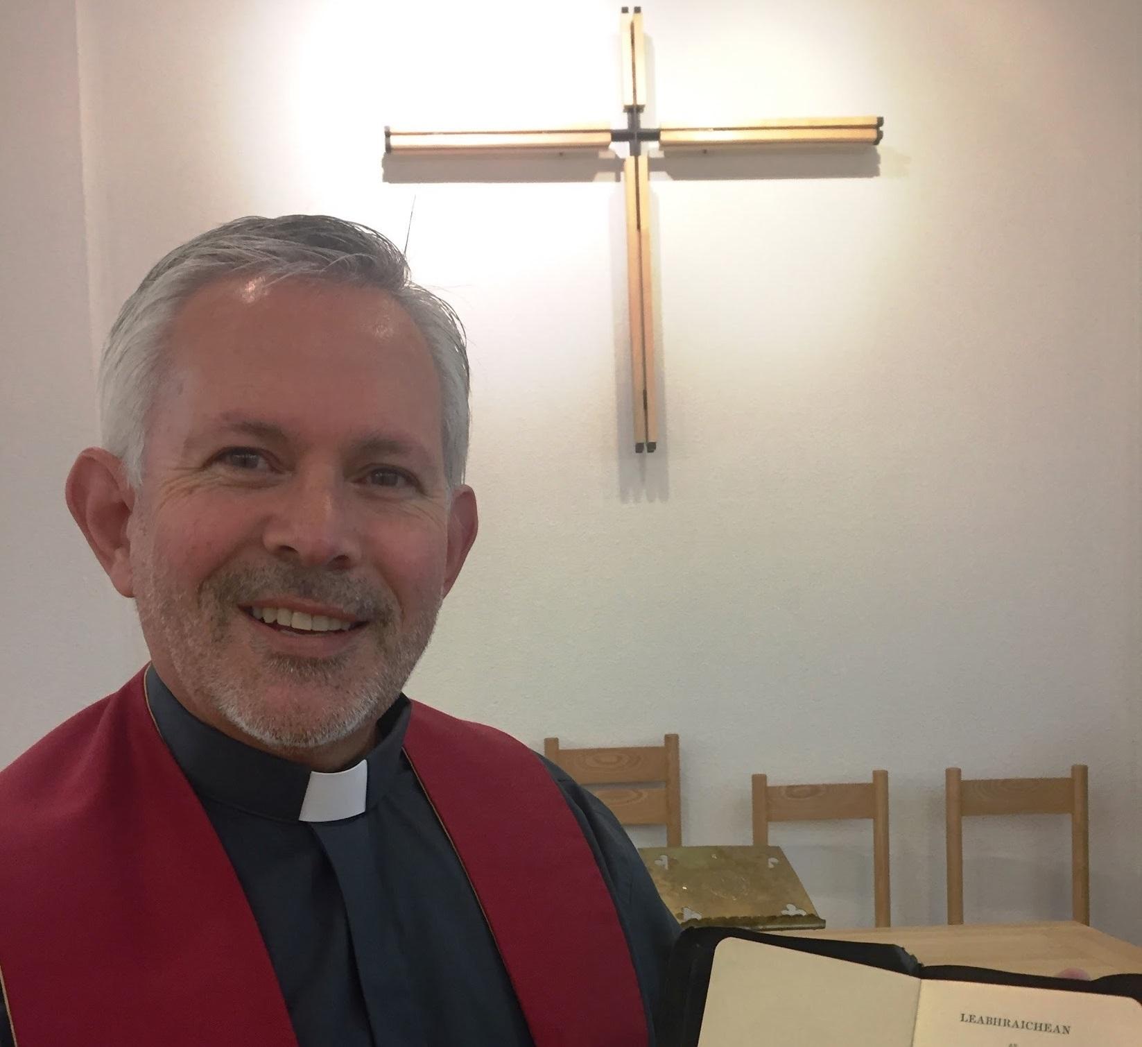 Rev Jan Steyn