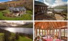 Skiag, Loch Tay