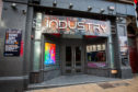 Industry nightclub in the Seagate.