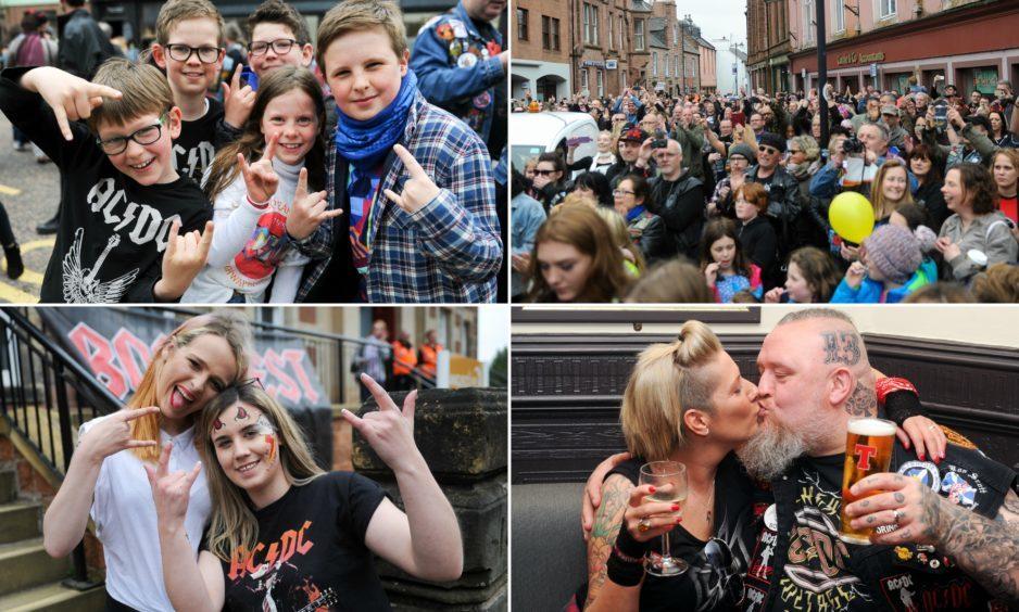 Thousands attended Bonfest 2018