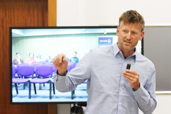 Mark Lynas said that losing the GMO argument was the greatest scientific failure of the last half century.
