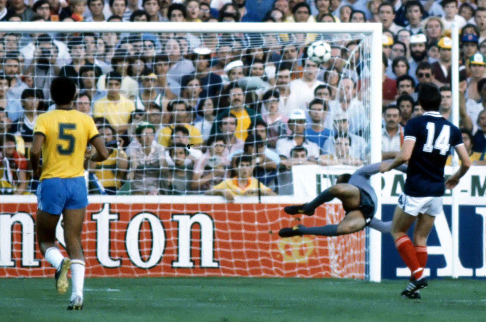 David Narey's famous goal.