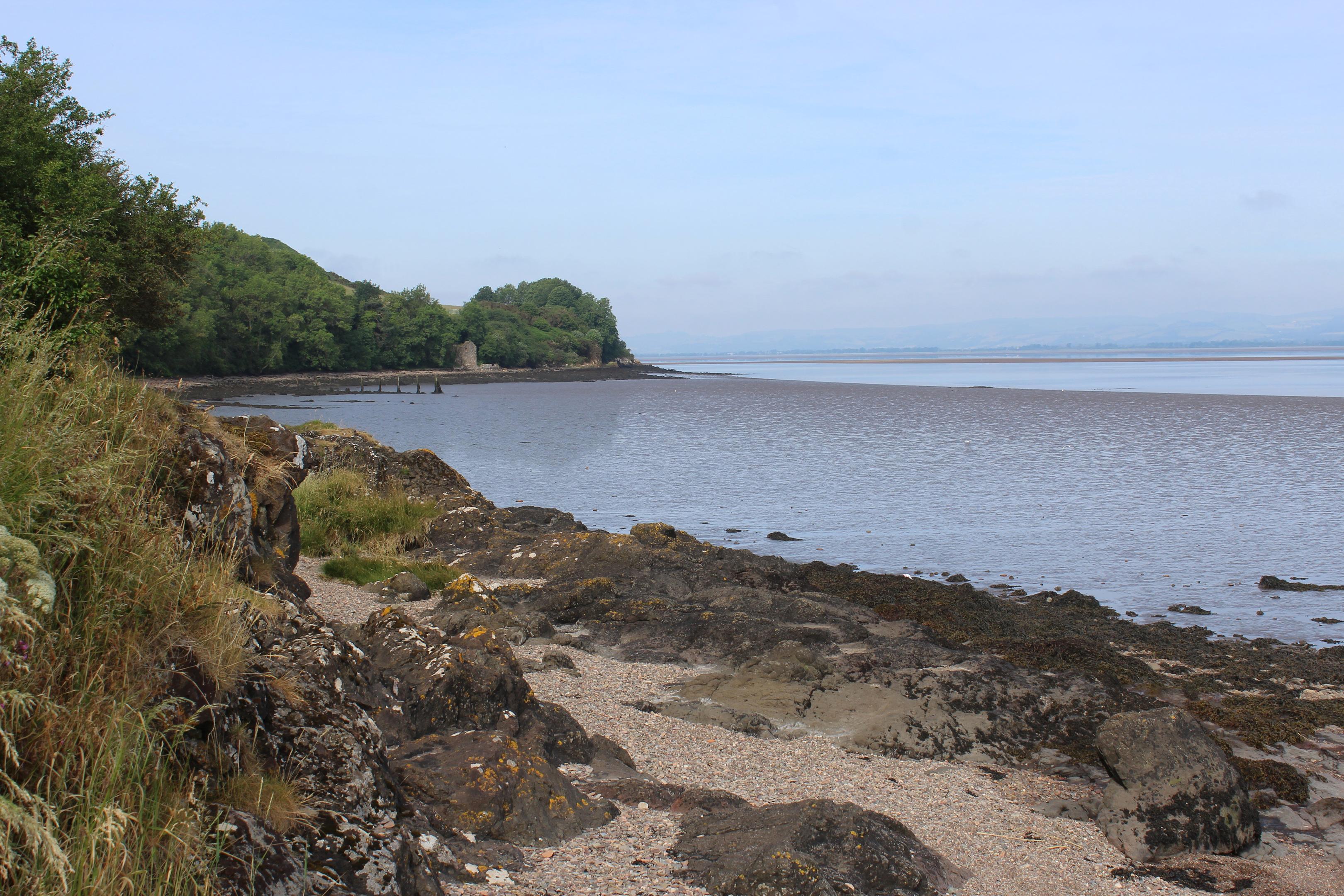 Wormit Bay