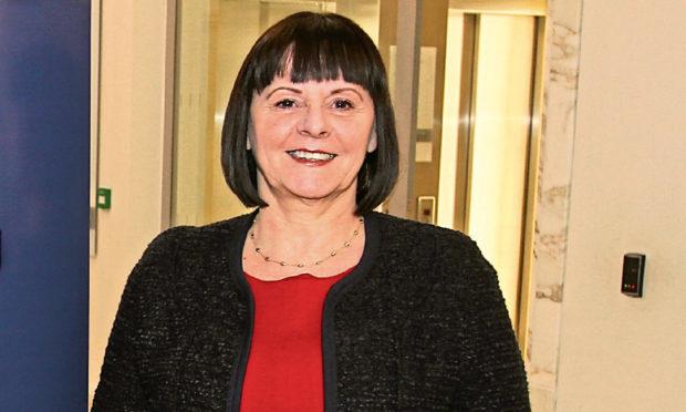 Liz Jackson, managing director of Fairways.