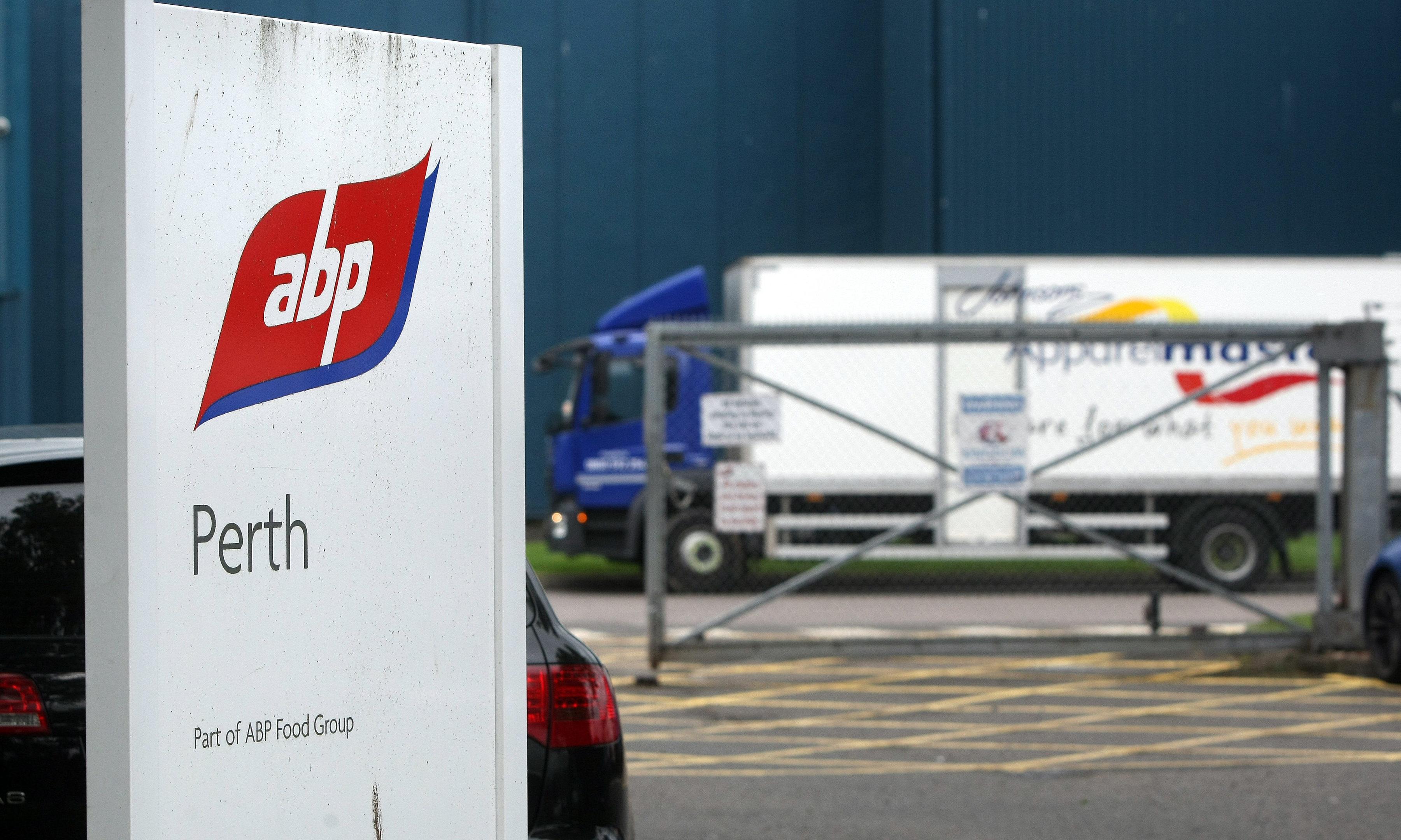 ABP Perth