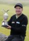 Paul Broadhurst won the Senior Open at Carnoustie in 2016.