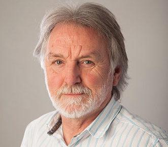 David Middlefell-Williams.