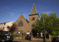 Properties on the market include Melville South Church in Montrose which was constructed in 1861 and is a category C listed building.