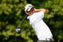 Peter Whiteford is back at the Scottish Open despite injury problems.