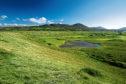 Ballyliffin Golf Club, host of this week's Irish Open.