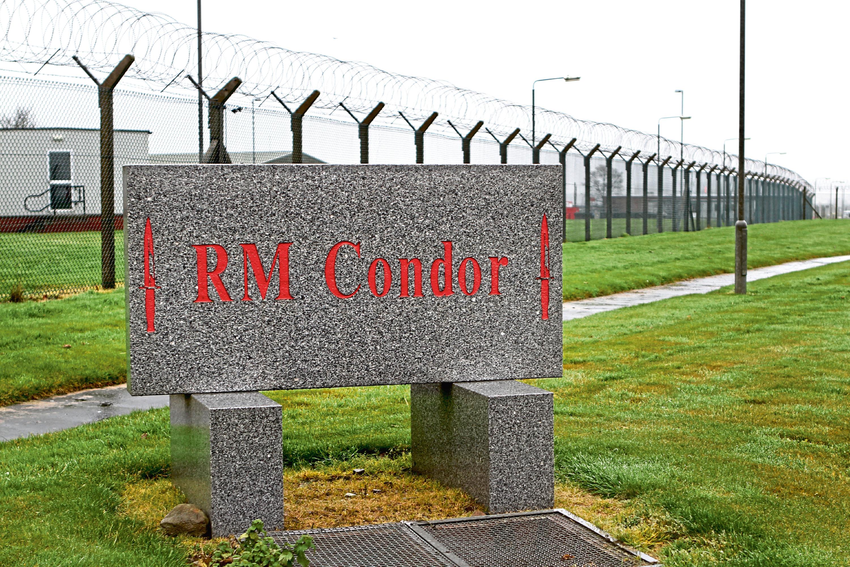 RM Condor.