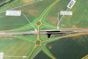 The £24 million preferred junction for Laurencekirk