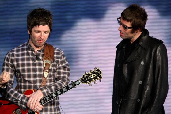 Liam Gallagher (Ian West/PA)