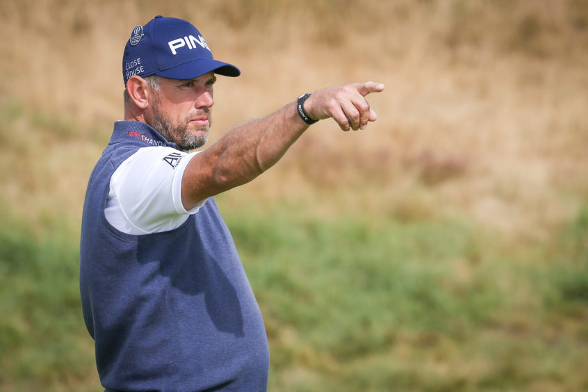 Lee Westwood won his second Rolex Series event since turning 45 at the Abu Dhabi Championship.
