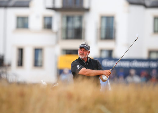 Ryder Cup hero Darren Clarke has designed the course.