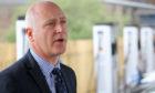 Joe Fitzpatrick resigns