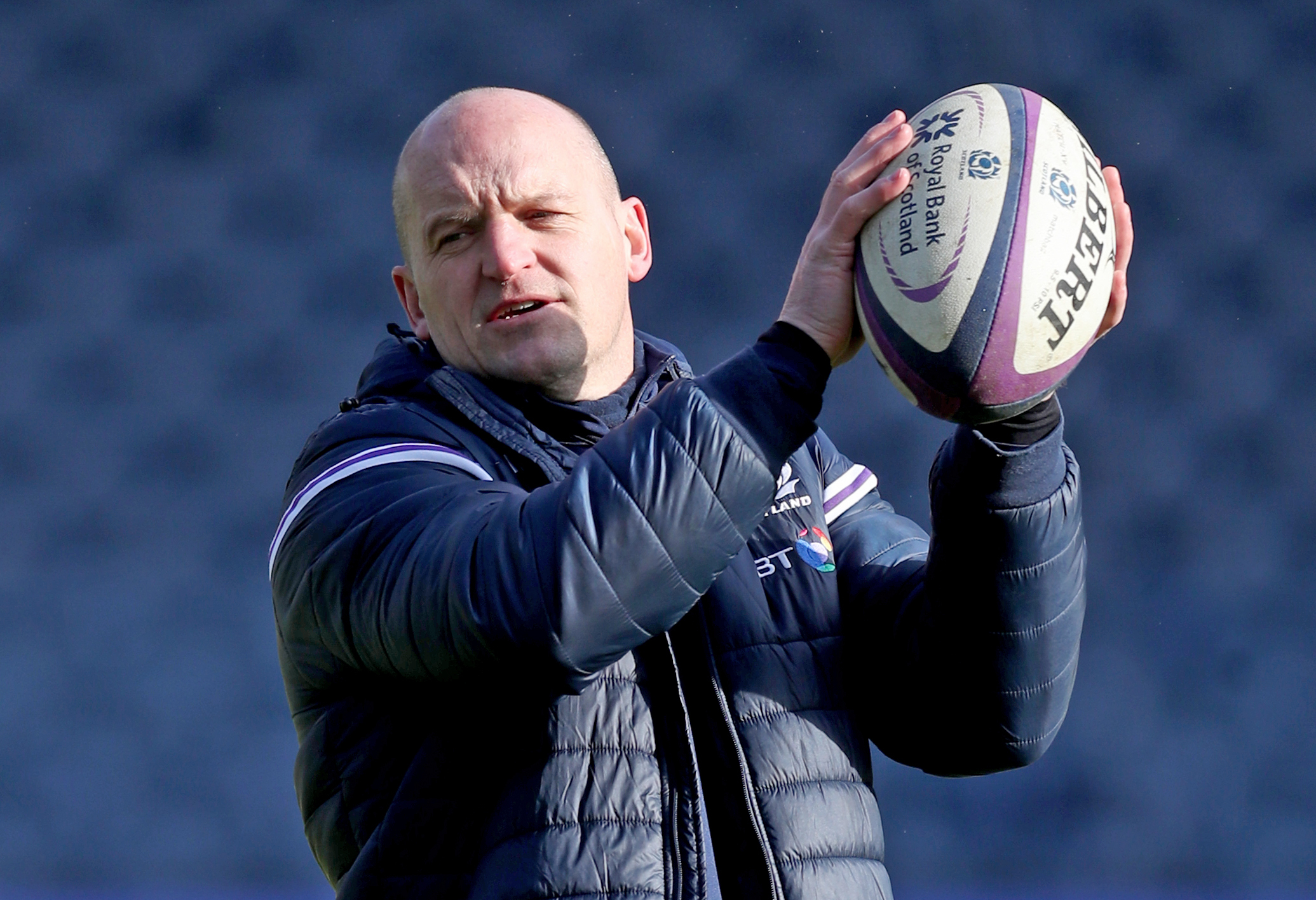 Gregor Townsend has signed an extension as Scotland head coach beyond next year's World Cup.
