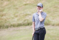 Connor Syme secured one of just three Open Final Qualifying places at Fairmont St Andrews.
