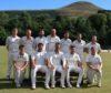 Falkland's team that has reached the quarter-finals.