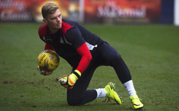 Robbie Thomson.