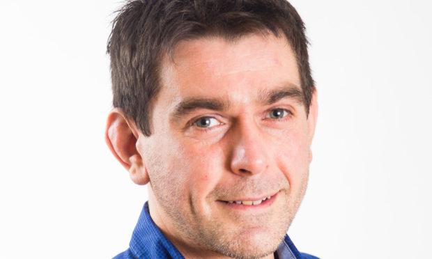 Councillor Colin Stewart.