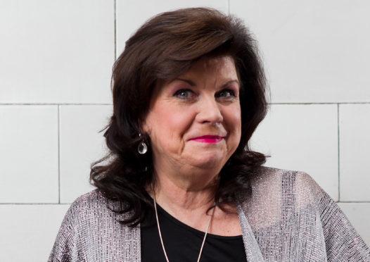 Elaine C Smith.