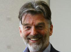 Dr Drew Walker, director of public health, NHS Tayside.