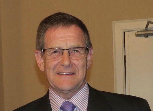 John Blamey