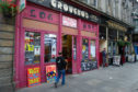 Groucho's record store could close.