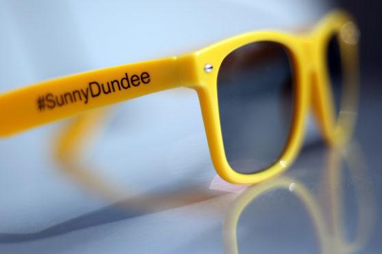 #SunnyDundee glasses