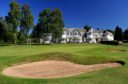 Blairgowrie Golf Club is the host of this week's Scottish Amateur.