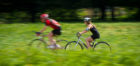 New paths for cyclists will be built across Perthshire.