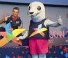 Glasgow 2018 got a big thumbs-up from gymnast Max Whitlock.