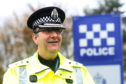 Chief Superintendent Colin Gall reflected on the figures as he retires from the force.