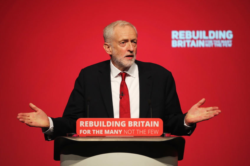 Jeremy Corbyn is one of many trying to weigh up the best approach to Brexit.