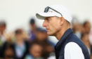 Jim Furyk had a disastrous afternoon session at the Ryder Cup in Paris.