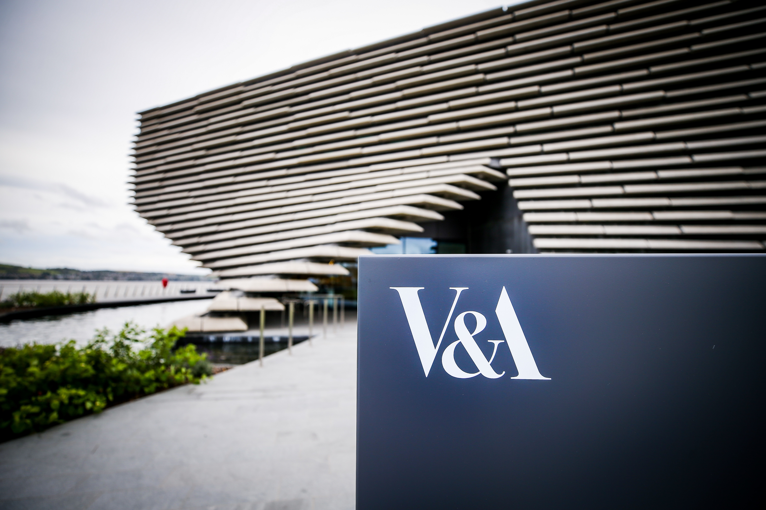 The Courier got an exclusive first look inside the V&A.