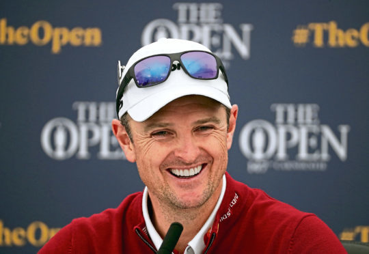 Justin Rose, in his 19th year as a professional, has ascended to No 1 in the World Golf Rankings.
