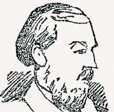 William Bury who was believed by some to be Jack the Ripper