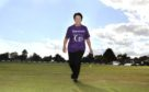 Norma McAra who is running in this week's Relay For Life.