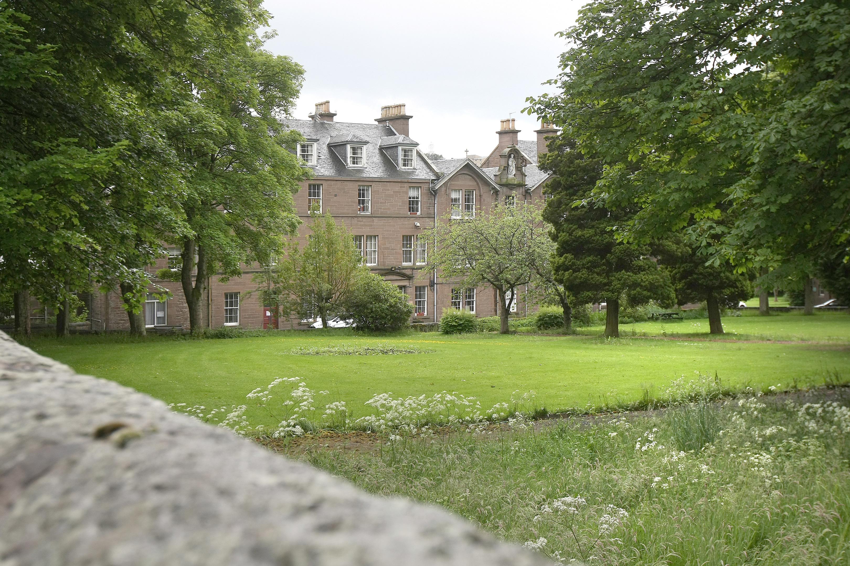 Wellburn House.