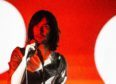 Bobby Gillespie of Primal Scream