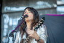 KT Tunstall will open Cowdenbeath's new Lidl store.