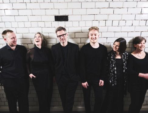 Scottish Ensemble.